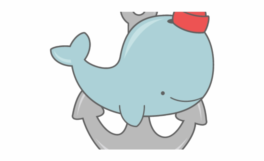 Whale Clipart Free Baby.