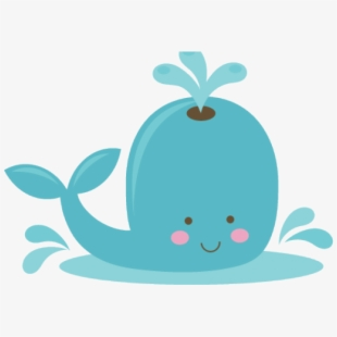 Free Whale Clipart Cute Cliparts, Silhouettes, Cartoons Free.