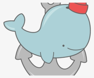 Baby Whale PNG Images.