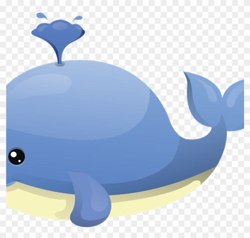 Free baby whale clipart 2 » Clipart Portal.