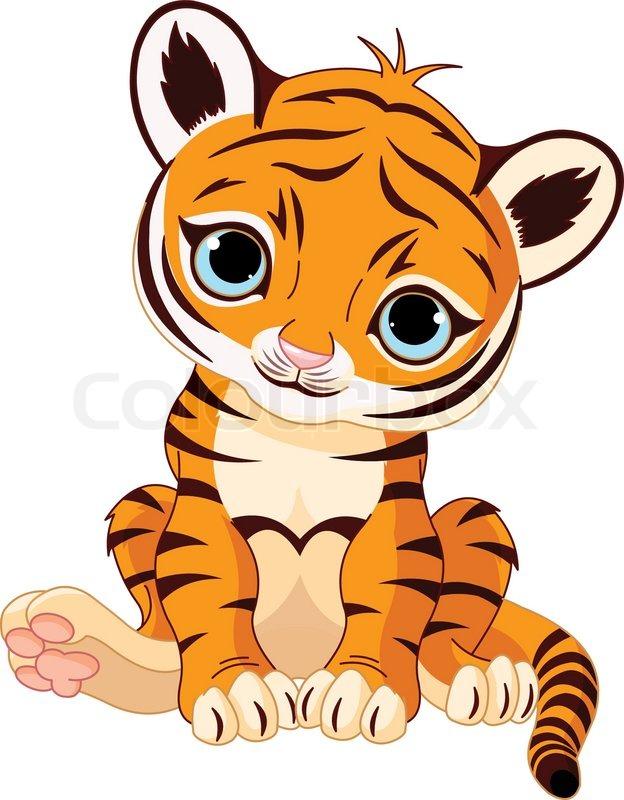 Wildcat clipart wildcat cub.