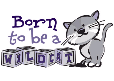 Born to be a Wildcat.