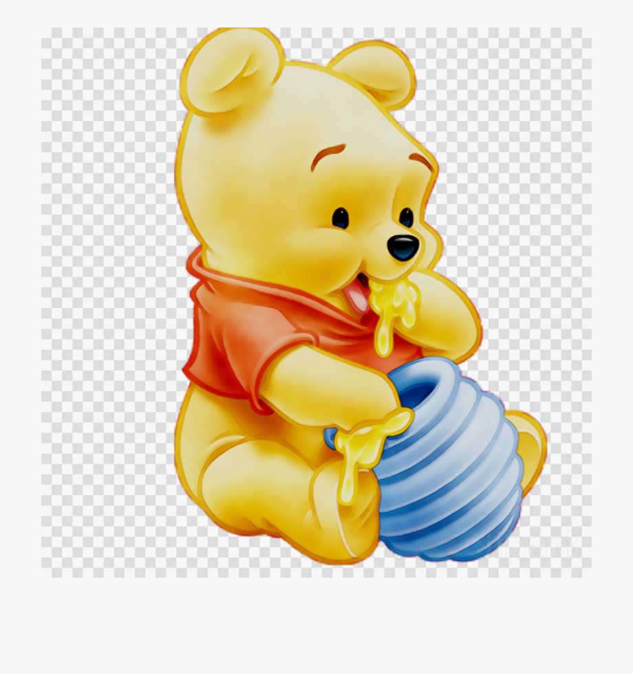 baby winnie the pooh clipart 10 free cliparts  download