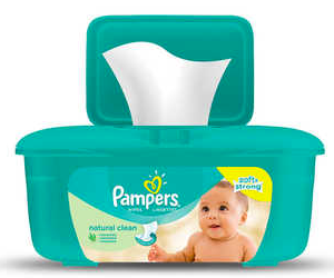 Download Free png . PlusPng.com baby wipes · b.