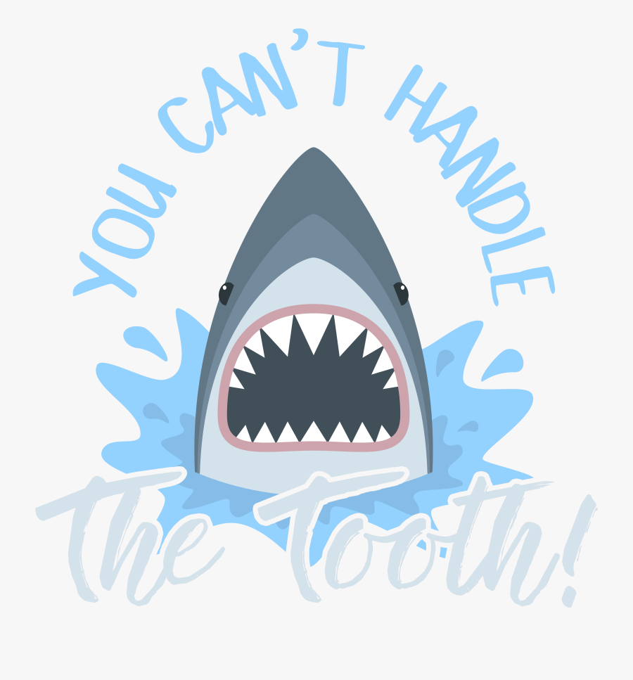 Baby Shark Clipart Cut Out.