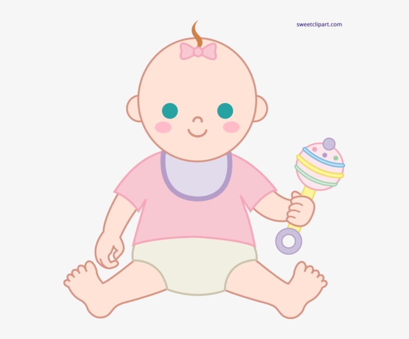 Png Free Babies Playing Clipart.
