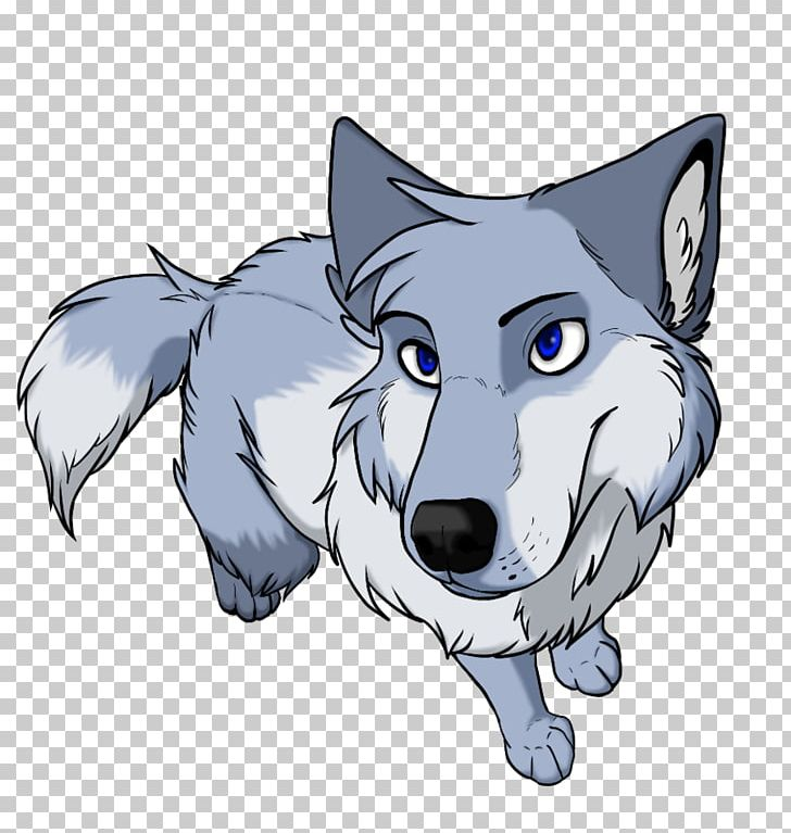 Dog Puppy Baby Wolves Drawing Cuteness PNG, Clipart, Animals, Anime.