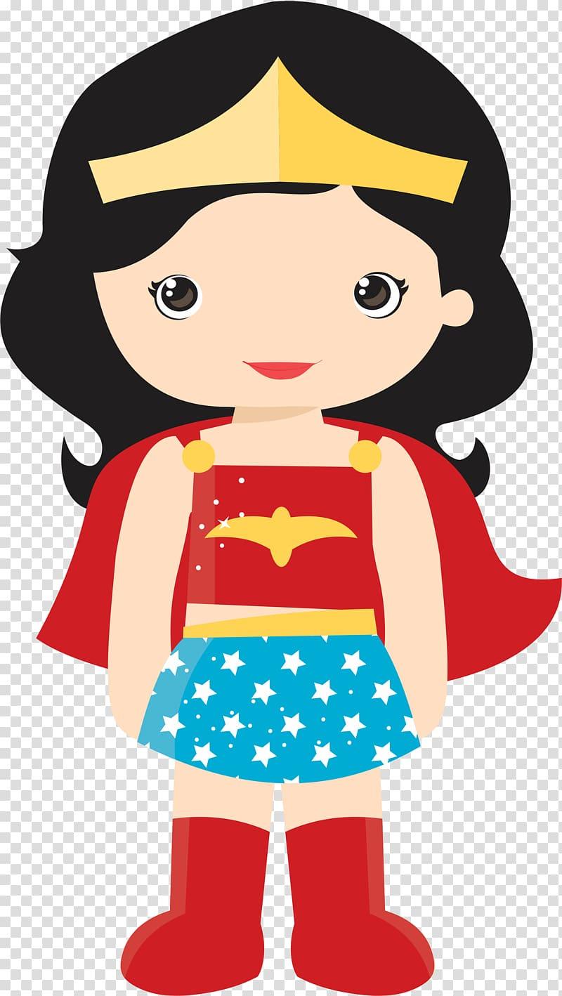 Wonder Woman illustration, Diana Prince Batgirl Superhero , Women.