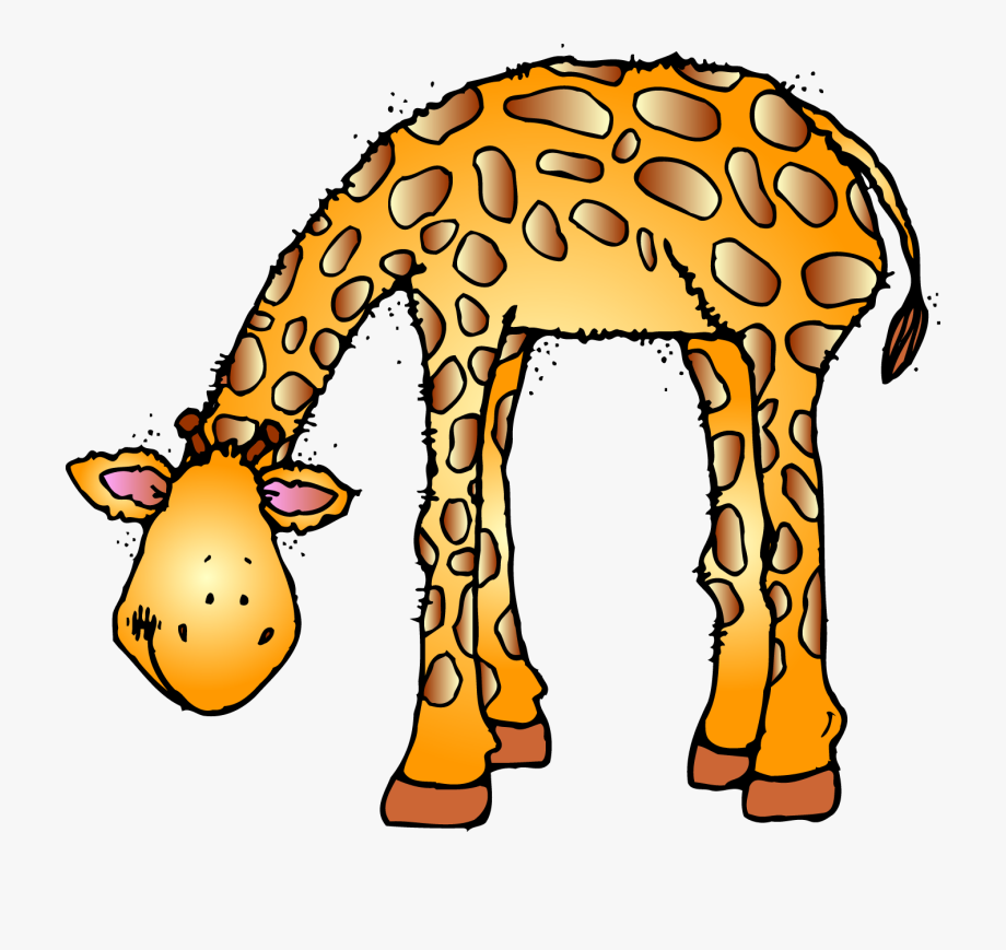 Safari Clipart Baby Animals Clipart.