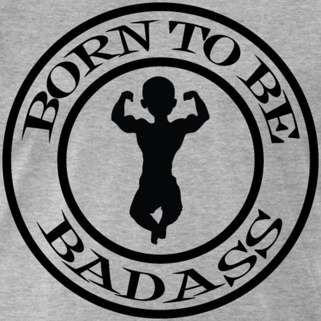 Badass Baby Flex.