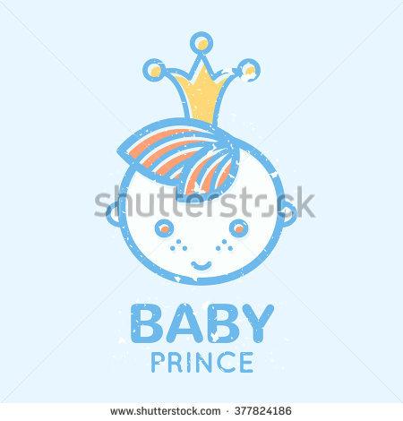 Babyish Stock Photos, Royalty.