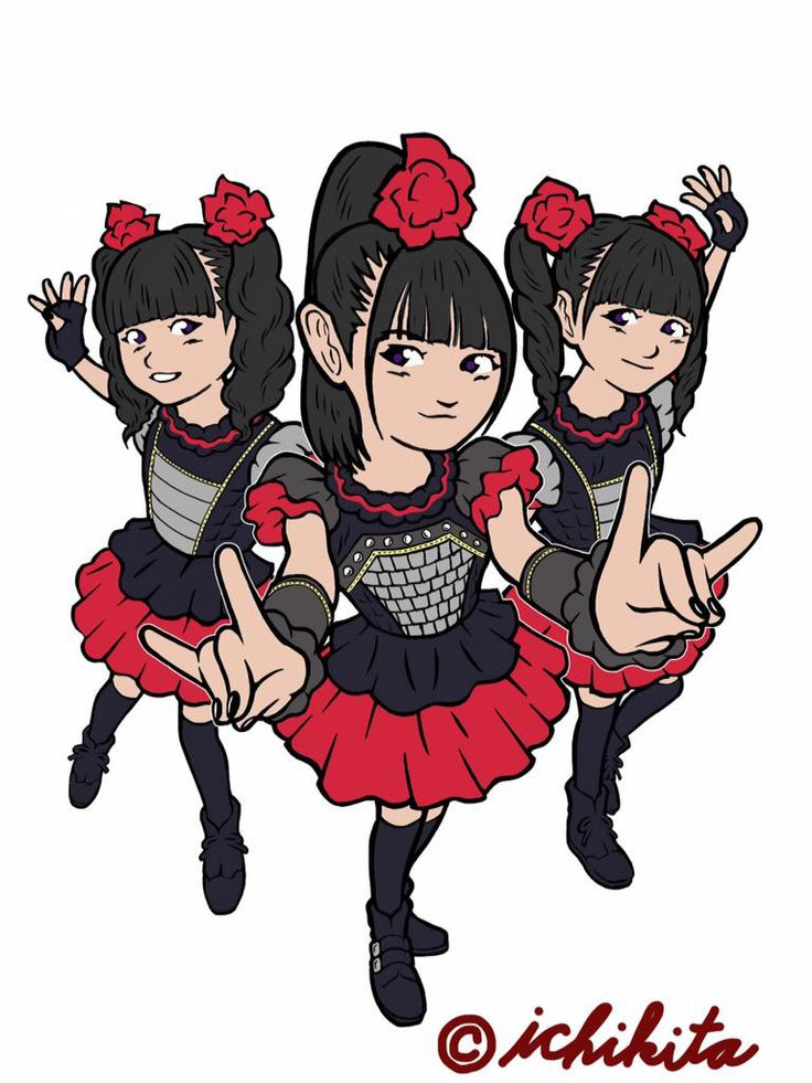 Top 188 ideas about BABYMETAL on Pinterest.