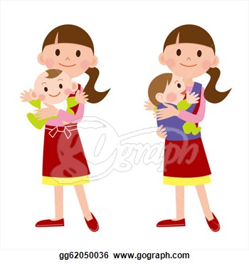 Baby Sitter 20clipart.