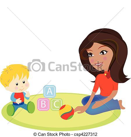 Babysitting Illustrations and Stock Art. 925 Babysitting.