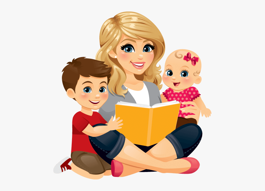 Babysitter Clipart , Transparent Cartoon, Free Cliparts.