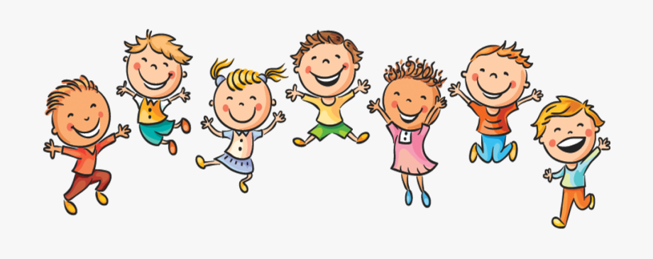 Babysitting Clipart Group Child.