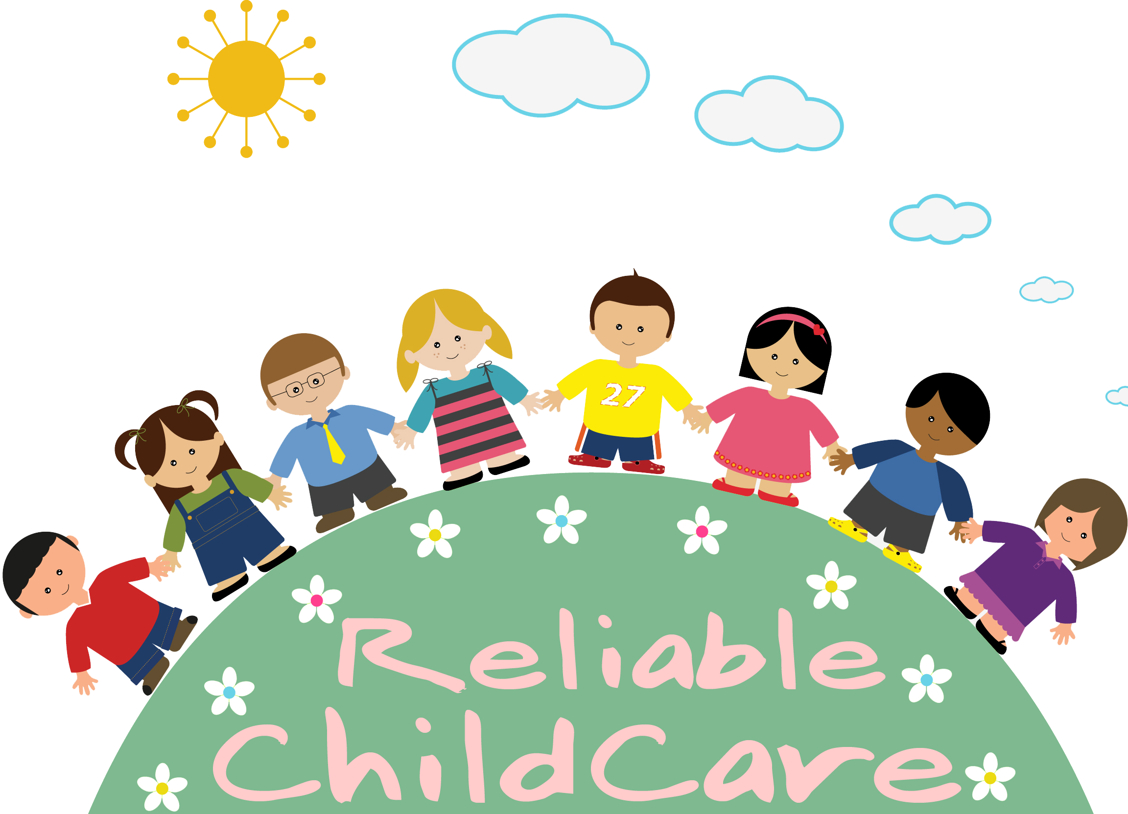 Reliable Child Care Png #42461.