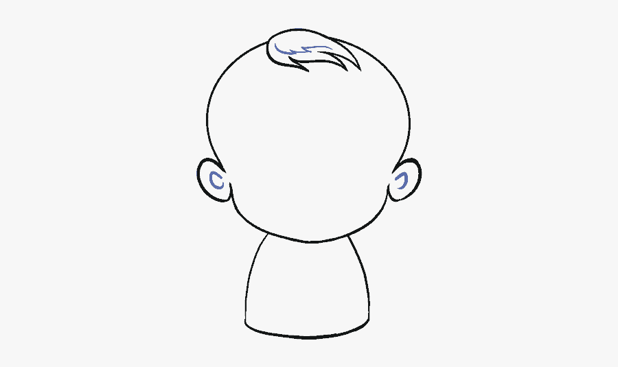 How To Draw Baby.