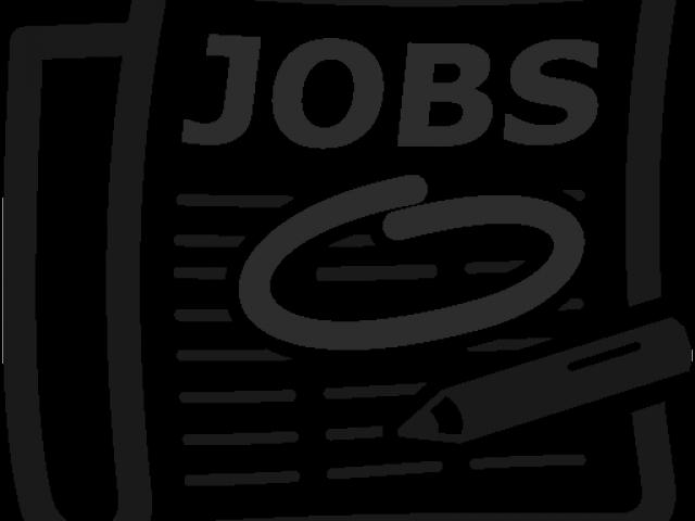 Jobs Clipart Job Vacancy.