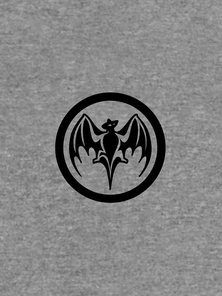 Bacardi bat Logo.