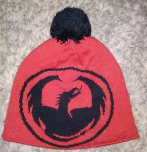 Details about Bacardi Winter Beanie Hat.