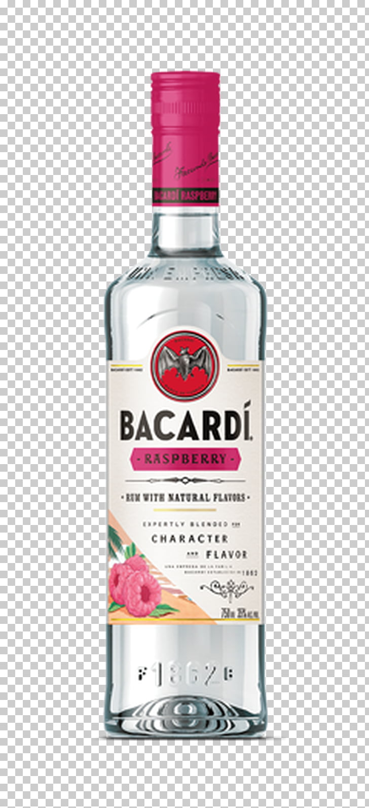 Distilled beverage Light rum Wine Bacardi, wine PNG clipart.