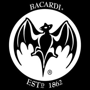 Bacardi Logo Vectors Free Download.