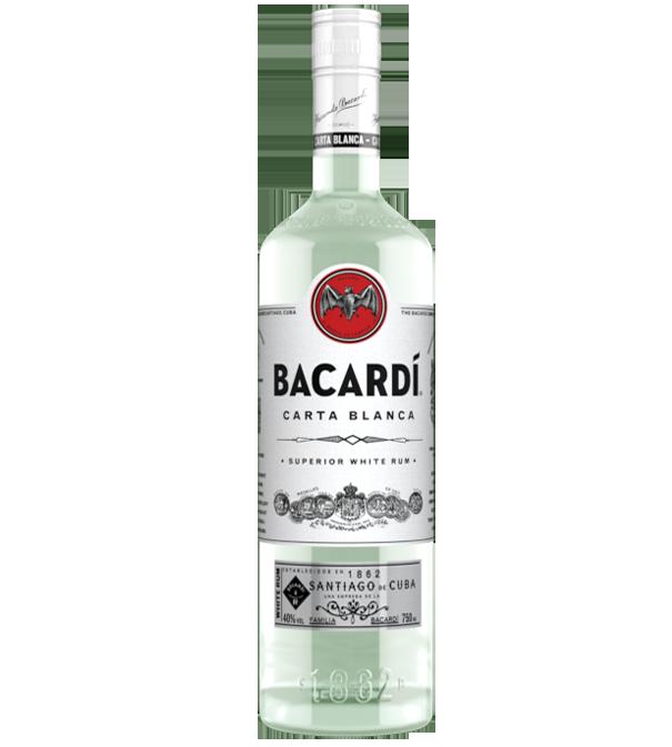Download Free png Bacardi (70cl).
