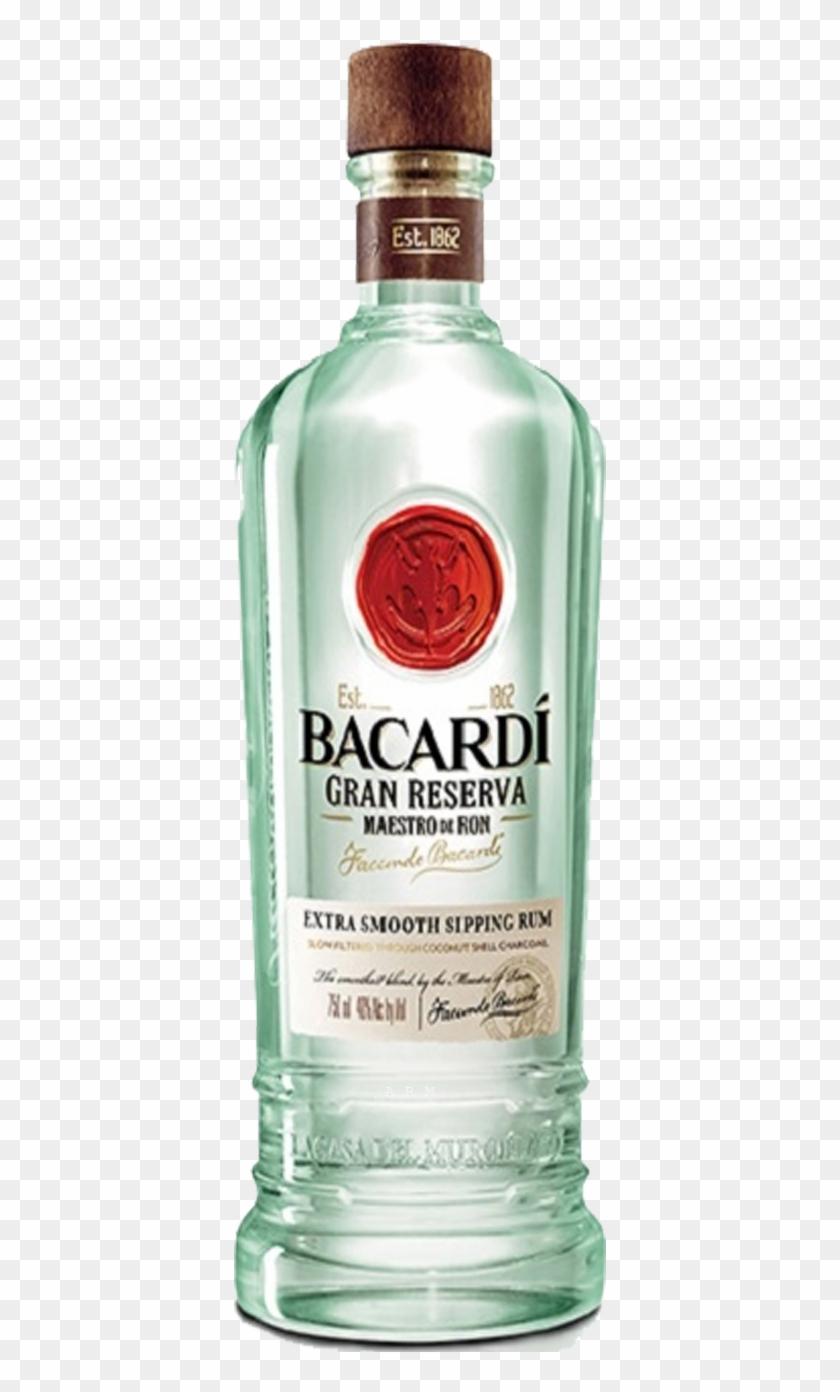 Maestro Rum.