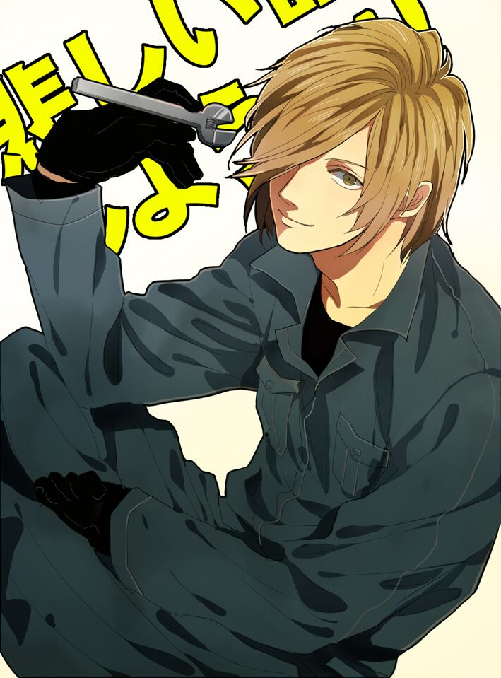 17 Best images about ♥Baccano♥ on Pinterest.