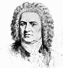 FAMOUS / COMPOSERS / BACH.