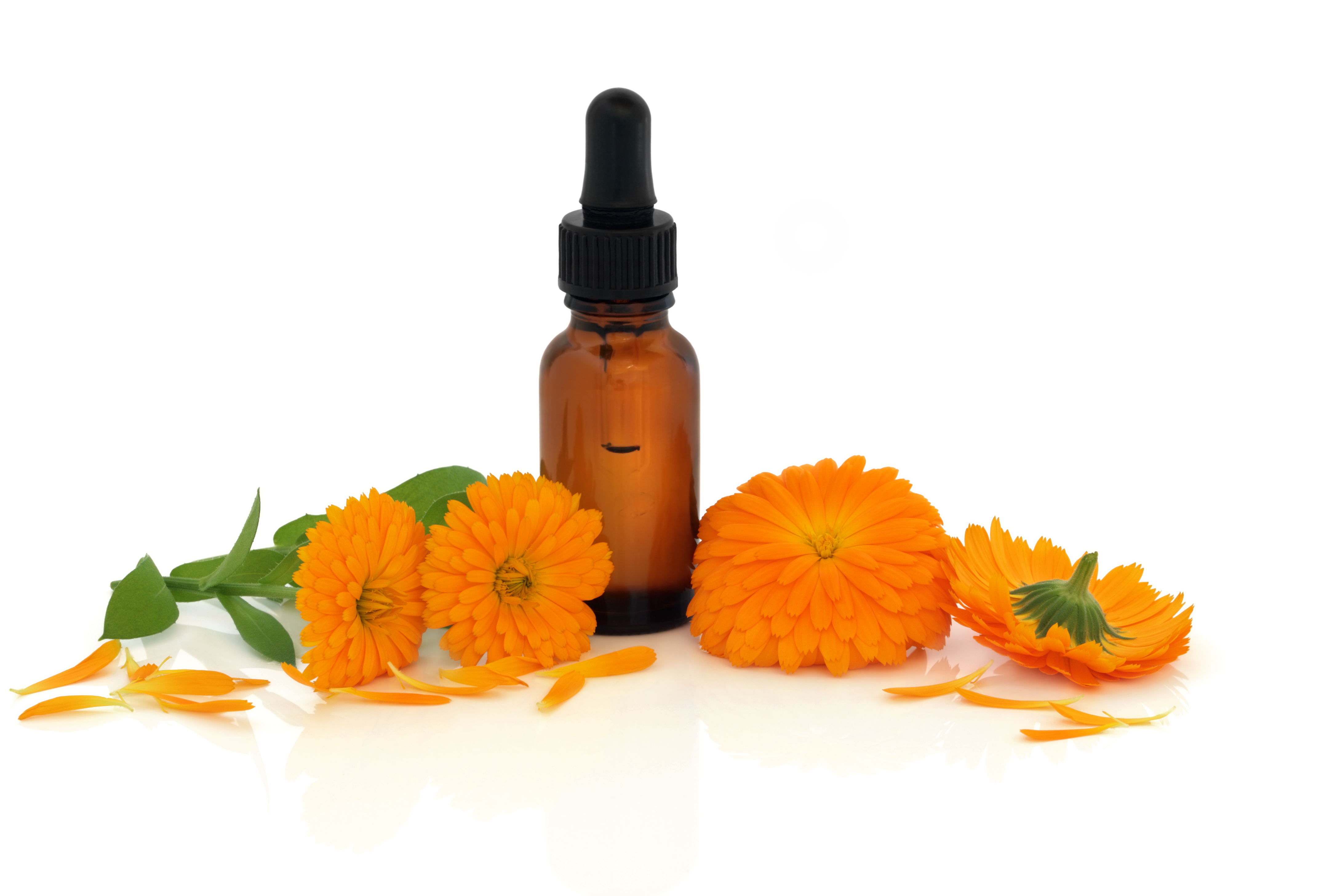 How to use Bach flower remedies.