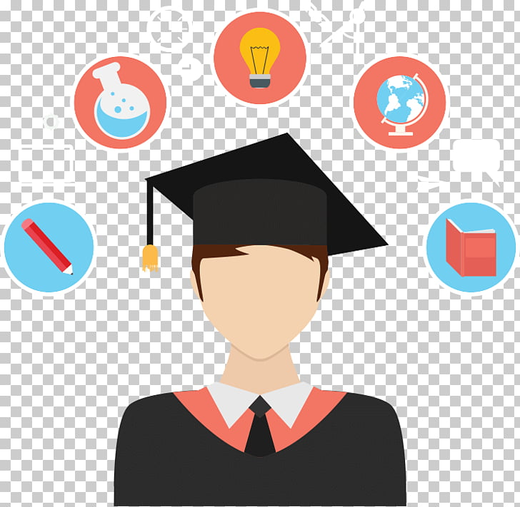 Student Academic degree Bachelor\'s degree, educational PNG.