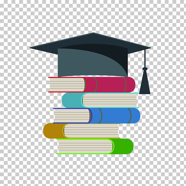 Bachelors degree Hat Graphic design, Books on the Bachelor.