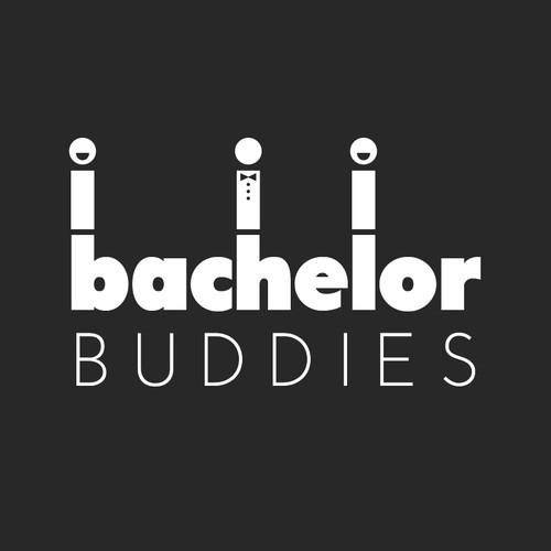 logo for Bachelor Buddies.