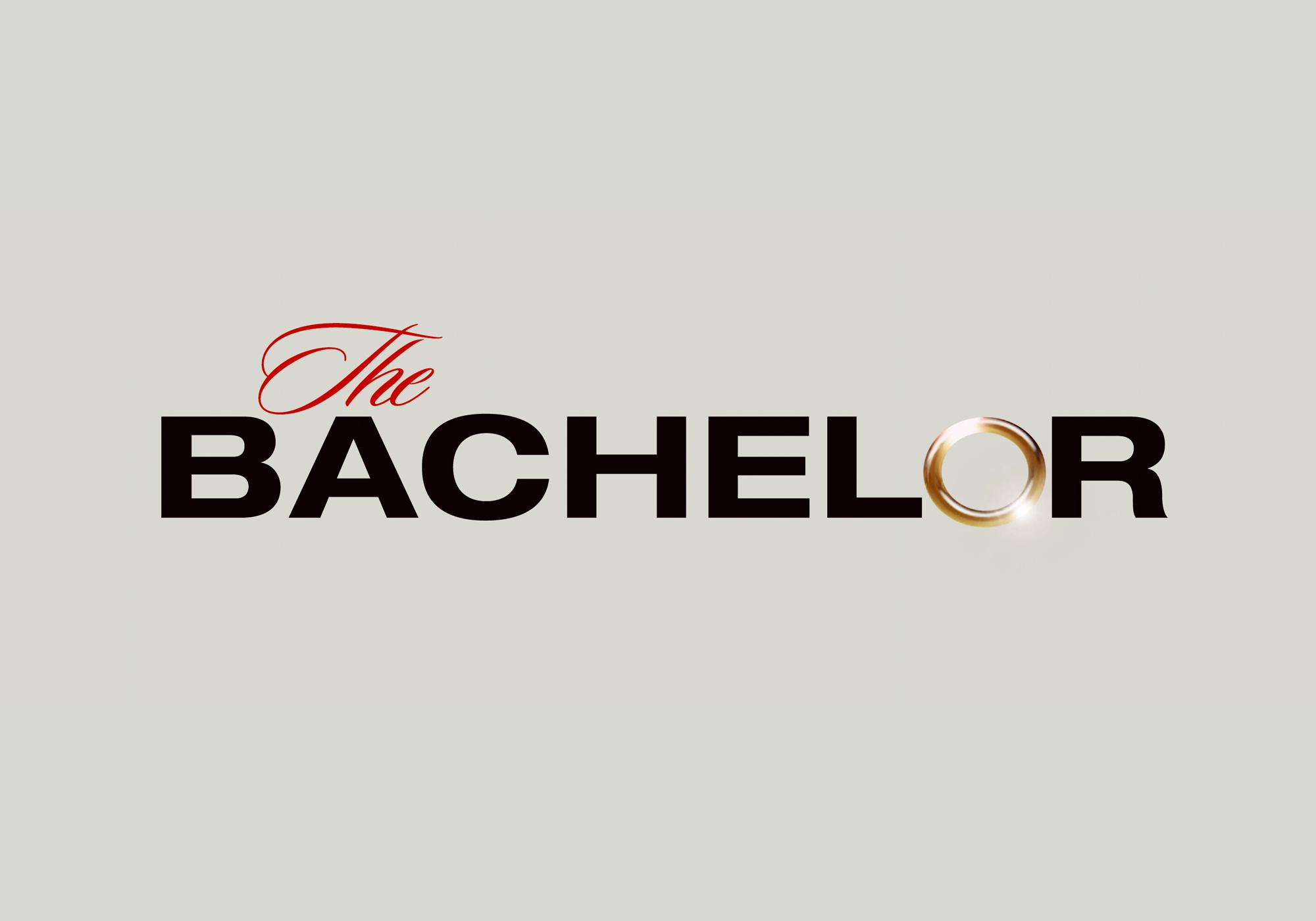 The bachelor Logos.
