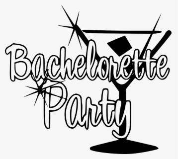 Free Bachelorette Clip Art with No Background.