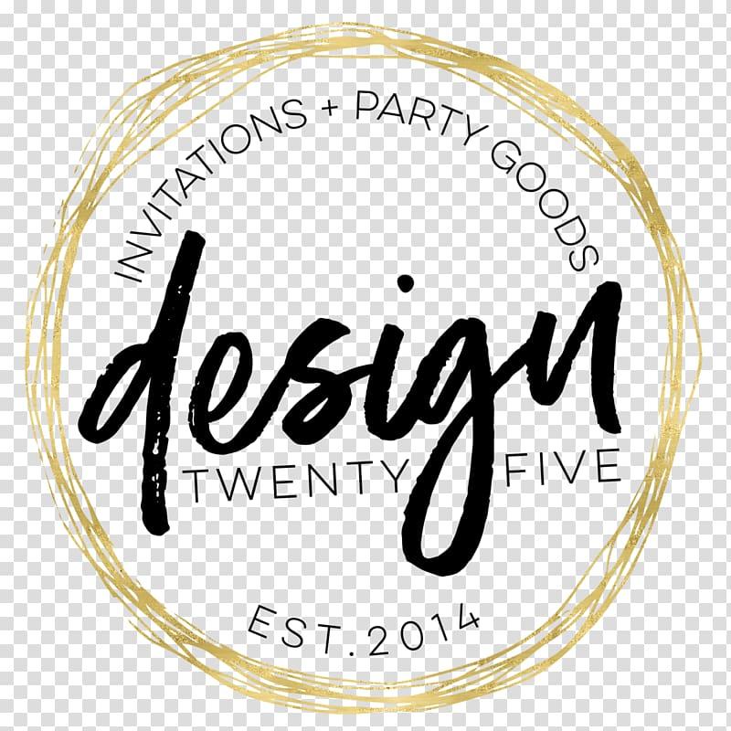 Wedding invitation Logo Bachelorette party Design studio.