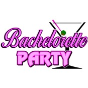 Bachelorette Party Clip Art.