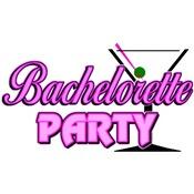 Bachelorette Party Clip Art.