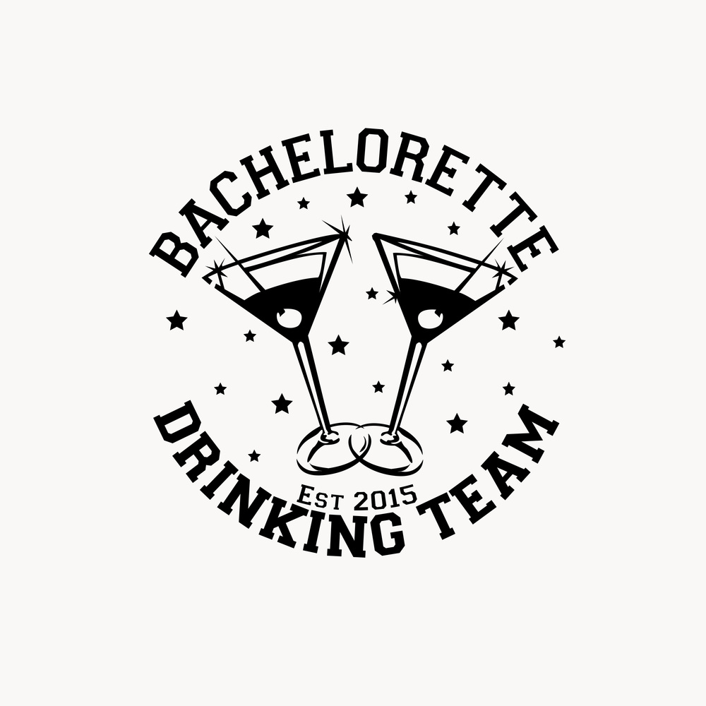 Bachelorette party clip art clipart.
