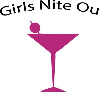 Bachelorette Party Clipart.