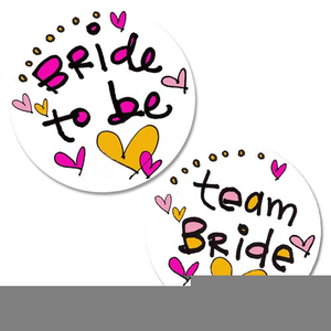 Free Bachelorette Party Clipart.