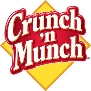 Crunch N Munch logo, Vector Logo of Crunch N Munch brand.