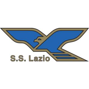 SS Lazio Rome logo, Vector Logo of SS Lazio Rome brand free.