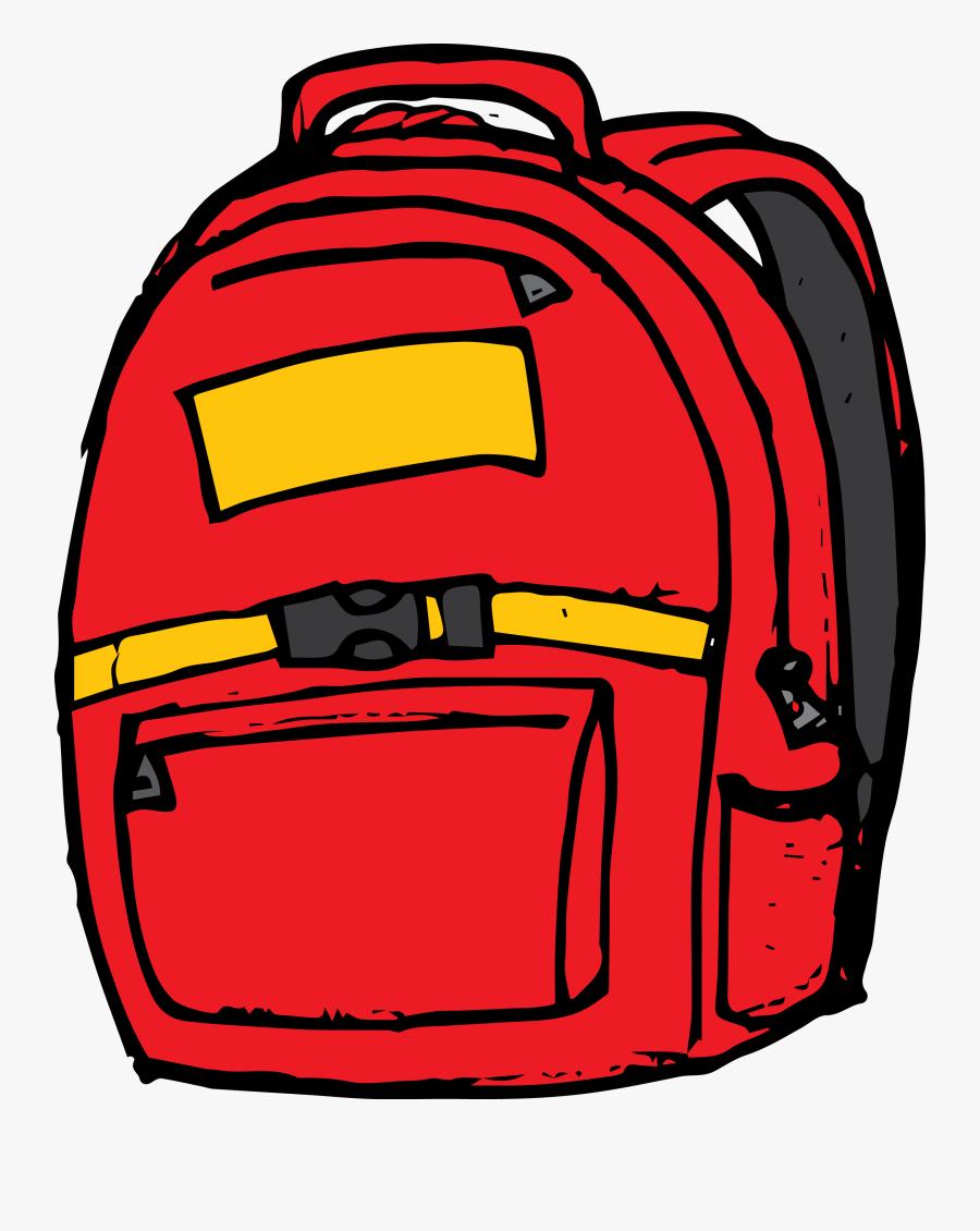 Bookbag Clipart Carson Dellosa.