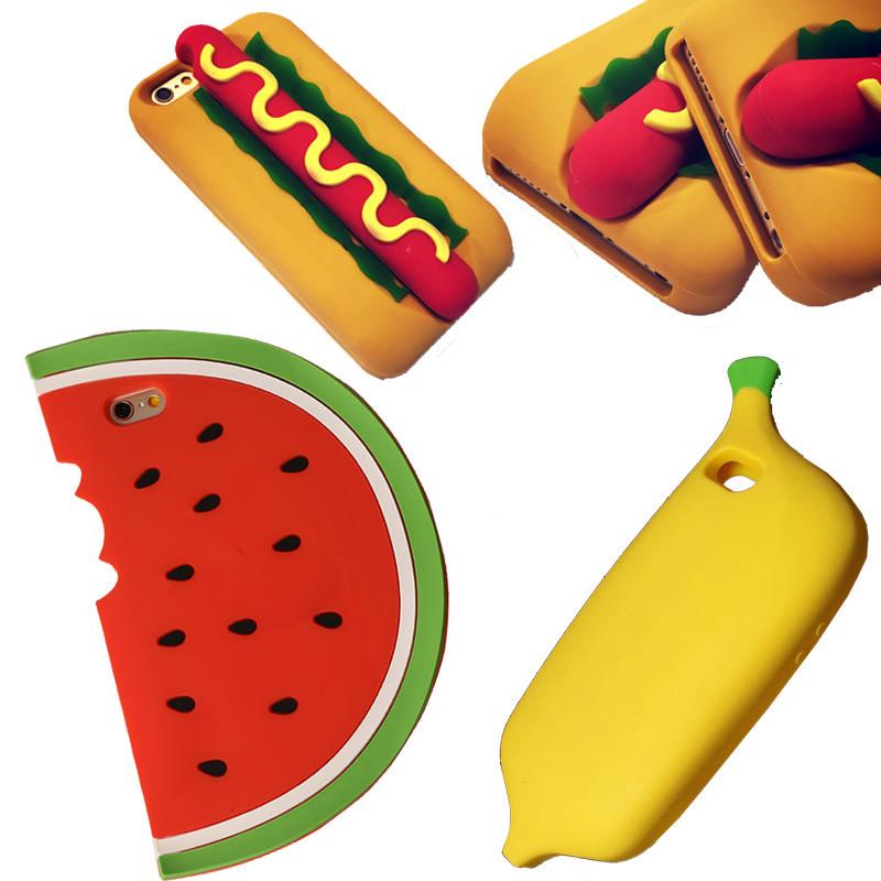 Popular Hamburger Phones.