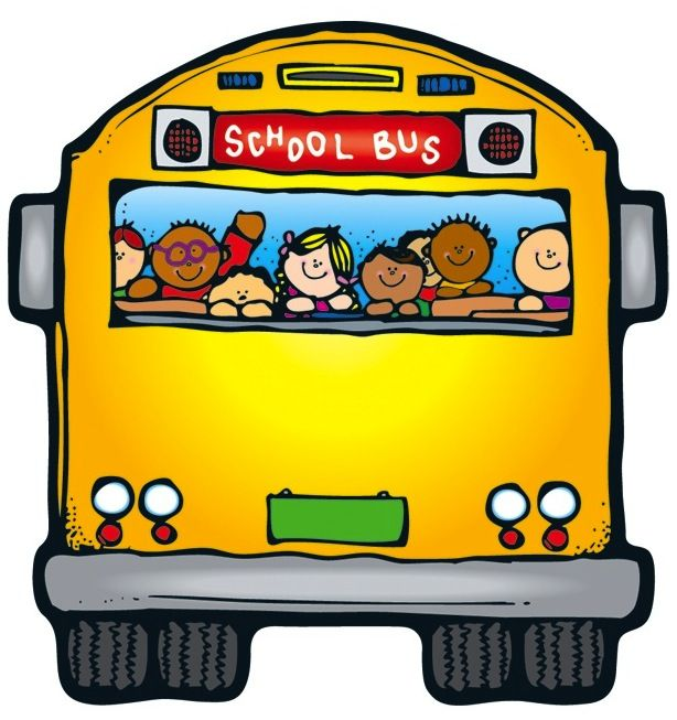 Back clipart school bus, Back school bus Transparent FREE.