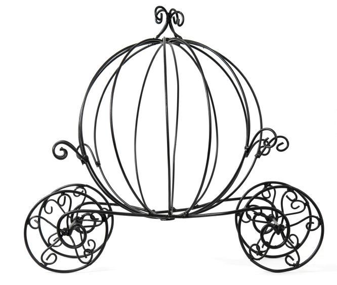 Free Cinderella Pumpkin Carriage Silhouette, Download Free.