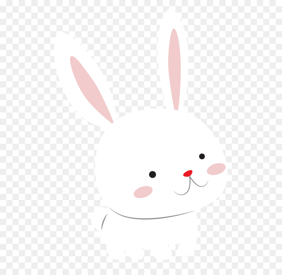 Free Bunny Back Silhouette, Download Free Clip Art, Free.